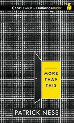 More Than This: Library Edition