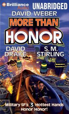 More Than Honor: Library Edition