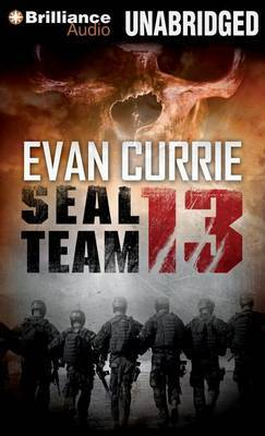 Seal Team 13: Library Edition