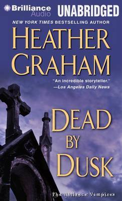 Dead by Dusk: Library Edition