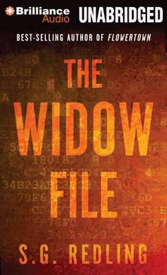 The Widow File: Library Edition