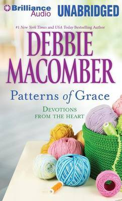 Patterns of Grace: Devotions from the Heart, Library Edition