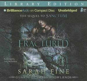 Fractured: Library Edition