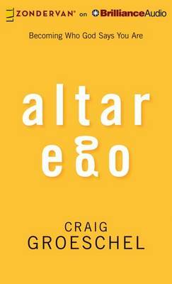 Altar EGO: Becoming Who God Says You are, Library Edition