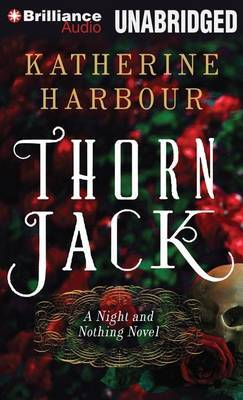Thorn Jack: Library Edition