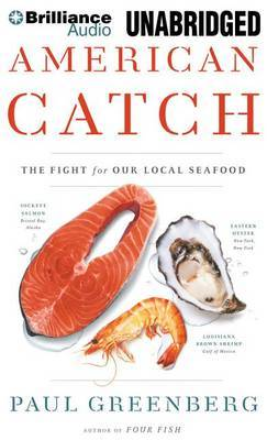 American Catch: The Fight for Our Local Seafood, Library Edition