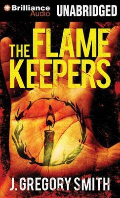 The Flamekeepers: Library Edition