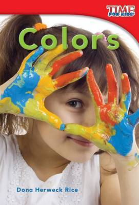 Colors (Library Bound) (Emergent)