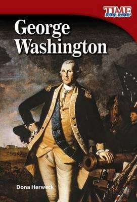 George Washington (Library Bound) (Early Fluent Plus)