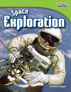 Space Exploration (Library Bound) (Fluent Plus)