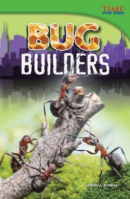 Bug Builders (Library Bound) (Advanced)