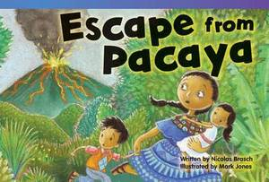 Escape from Pacaya