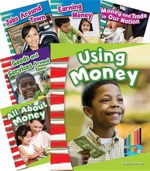 Learning Economics 8-Book Set