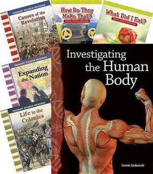 Common Core Grade 5 Collection of 24 Books