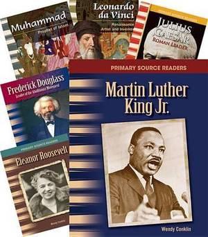 Biographies 4-5, 10-Book Set (Biographies)