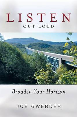 Listen Out Loud: Broaden Your Horizon