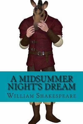A Midsummer Night's Dream: Teacher Edition