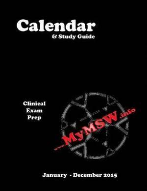 Calendar & Study Guide
