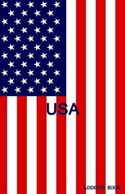 USA Address Book