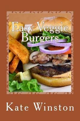 Easy Veggie Burgers