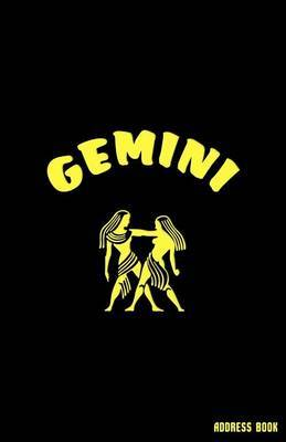 Gemini Address Book