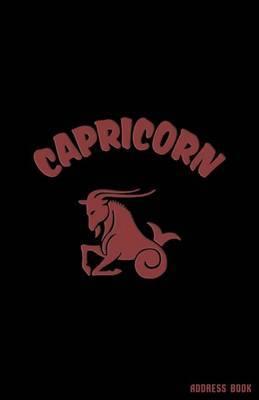 Capricorn Address Book