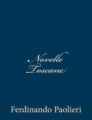 Novelle Toscane