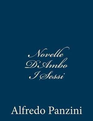 Novelle D'Ambo I Sessi