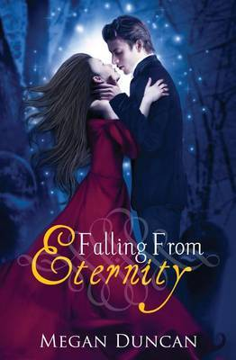 Falling from Eternity (a Paranormal Love Story)
