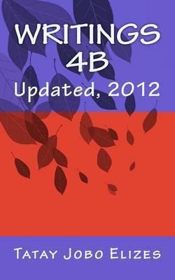 Writings 4b