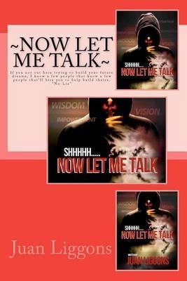 Now Let Me Talk: Shhhhhh........