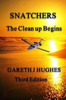 Snatchers: The Clean Up Begins