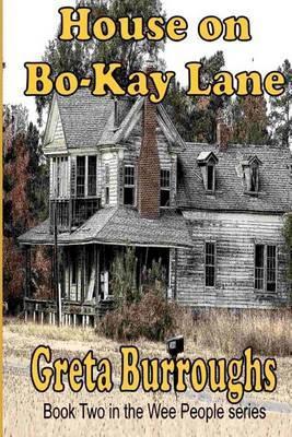 House on Bo-Kay Lane