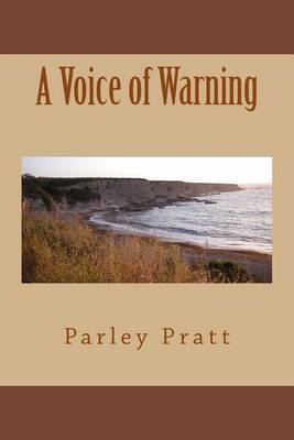 A Voice of Warning