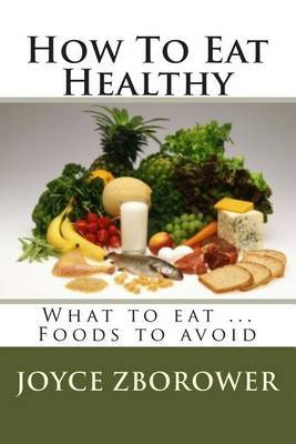 How to Eat Healthy: What to Eat ... Foods to Avoid