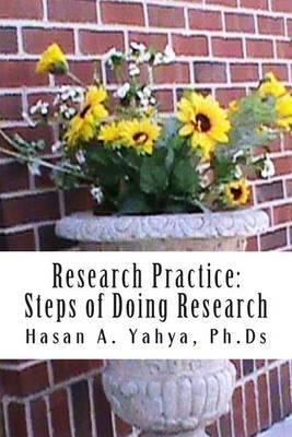 Research Practice: Steps of Doing Research: For Beginners & Professionals