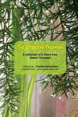 The Essential Taramani: A Collection of 2-Liners from