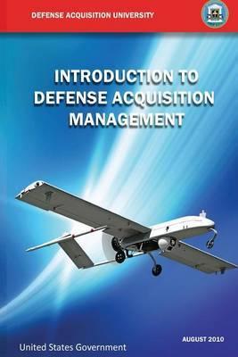Introduction to Defense Acquisition Management