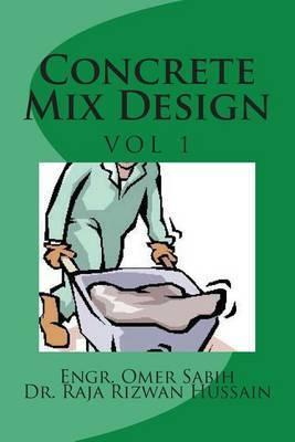 Concrete Mix Design: Concrete Mix Design