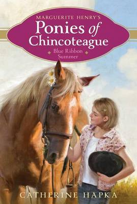 Marguerite Henry's Ponies of Chincoteague: Blue Ribbon Summer