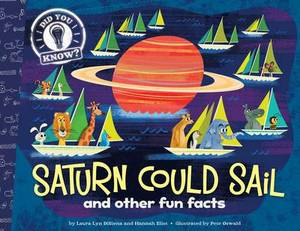 Did You Know: Saturn Could Sail