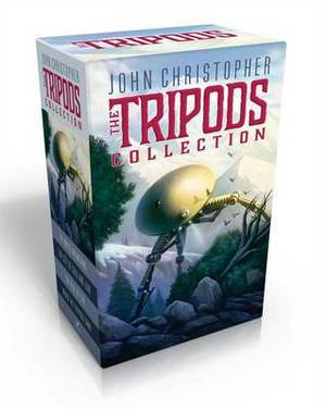 The Tripods Collection: The White Mountains/The City of Gold and Lead/The Pool of Fire/When the Tripods Came