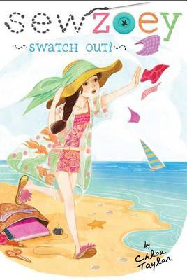 Sew Zoey #8: Swatch Out!