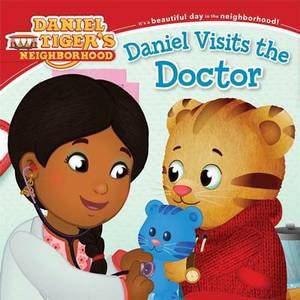 Daniel Visits the Doctor