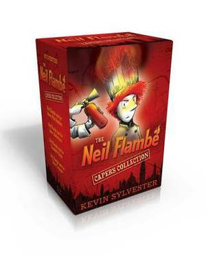 The Neil Flambe Capers Collection