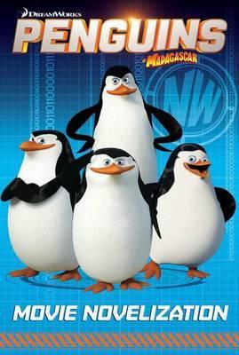 Penguins of Madagascar Movie Novelization