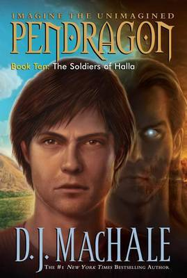 The Soldiers of Halla: Pendragon Book Ten