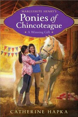 Marguerite Henry's Ponies of Chincoteague: A Winning Gift