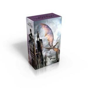 The Harper Hall Trilogy: Dragonsong; Dragonsinger; Dragondrums