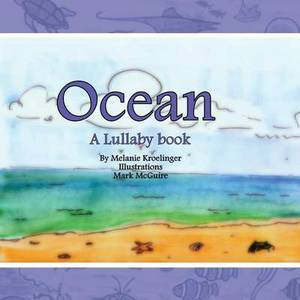 Ocean: A Lullaby Book